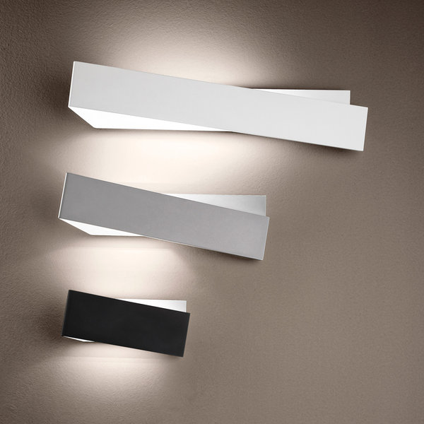 Linea Light Illuminazione.Linealight Zig Zag Wall 26