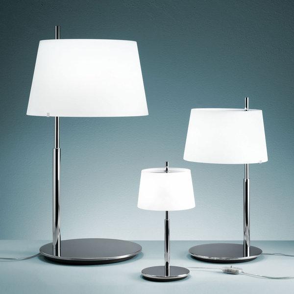 Fontana Arte Lampade.Fontanaarte Passion Table Small 3610 00