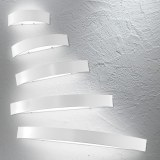 LINEALIGHT CURVE' 40 R7S WHITE