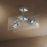 LINEALIGHT ORBIS 2 SOFFITTO