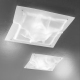 LINEALIGHT ICEBERG WALL/CEILING 62,5X58,2