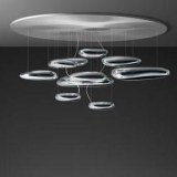 ARTEMIDE MERCURY LED SOFFITTO