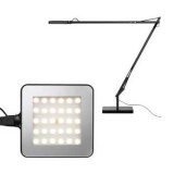 FLOS KELVIN LED GREEN MODE TAVOLO