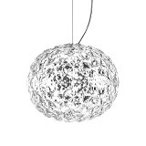 KARTELL PLANET SUSPENSION CRYSTALL