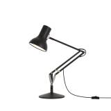 ANGLEPOISE TYPE 75 MINI DESK LAMP JET BLACK