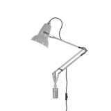 ANGLEPOISE ORIGINAL 1227 MINI WALL MOUNTED LAMP DOVE GREY