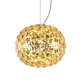 KARTELL PLANET SUSPENSION YELLOW