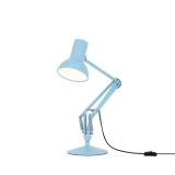 ANGLEPOISE TYPE 75 MINI DESK LAMP POWDER BLUE