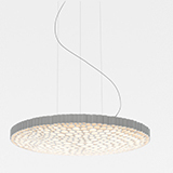 ARTEMIDE CALIPSO 53 SUSPENSION