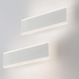 AI LATI RIGA WALL 30,5 DOUBLE EMISSION LED
