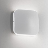 AI LATI ASTUCCIO WALL LED IP54