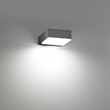 AI LATI ALU WALL LED IP54