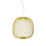 FOSCARINI SPOKES 2 LARGE MY LIGHT