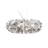 SLAMP CLIZIA FUME SUSPENSION LARGE 78