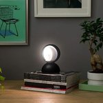 ARTEMIDE ECLISSE MATT BLACK - LIMITED EDITION-