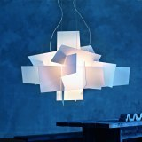 FOSCARINI BIG BANG SOSPENSIONE